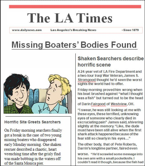 missingboaters