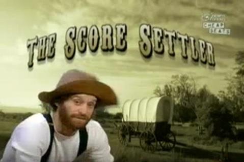 ScoreSettler